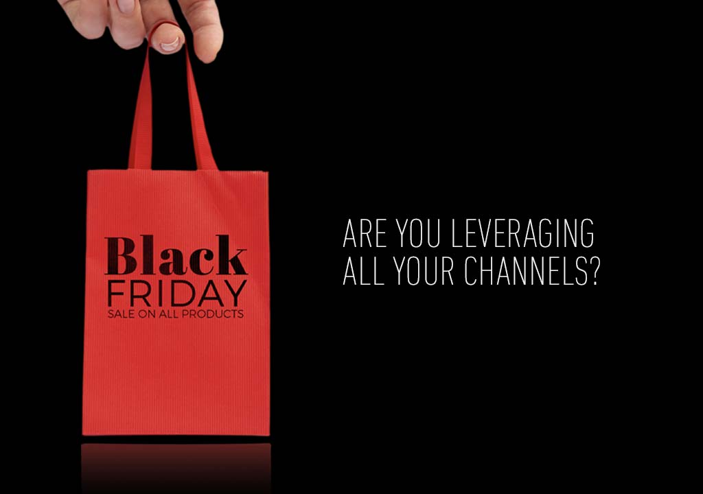Black Friday & Cyber Monday 2020: Are you Prepared?