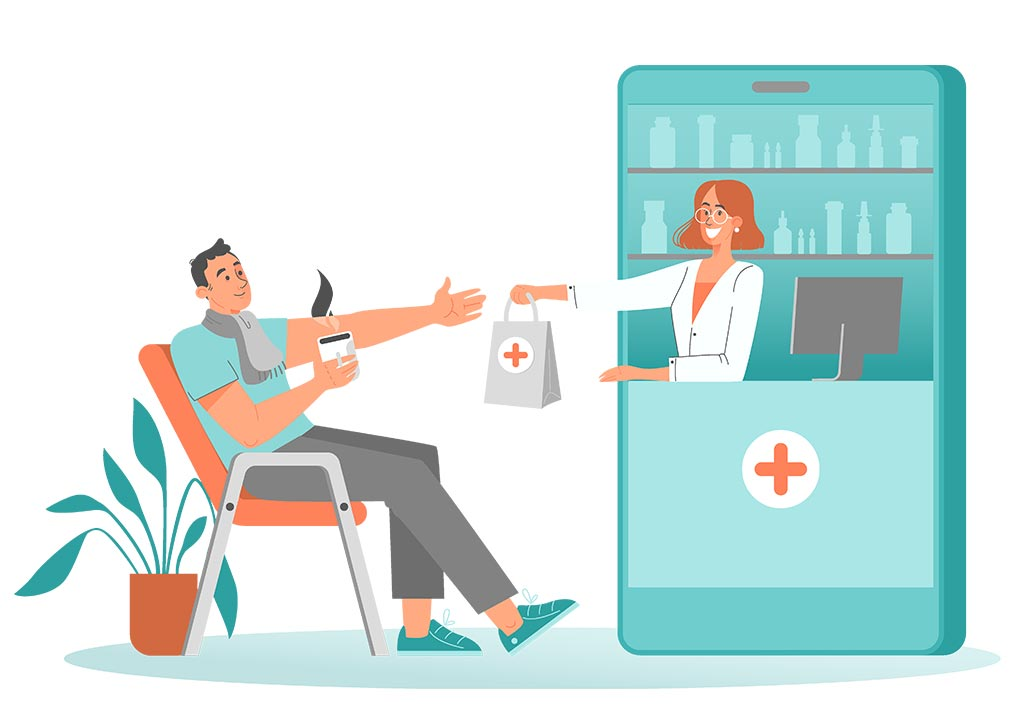 E-Commerce and the Pharmaceuticals Industry | Hatch