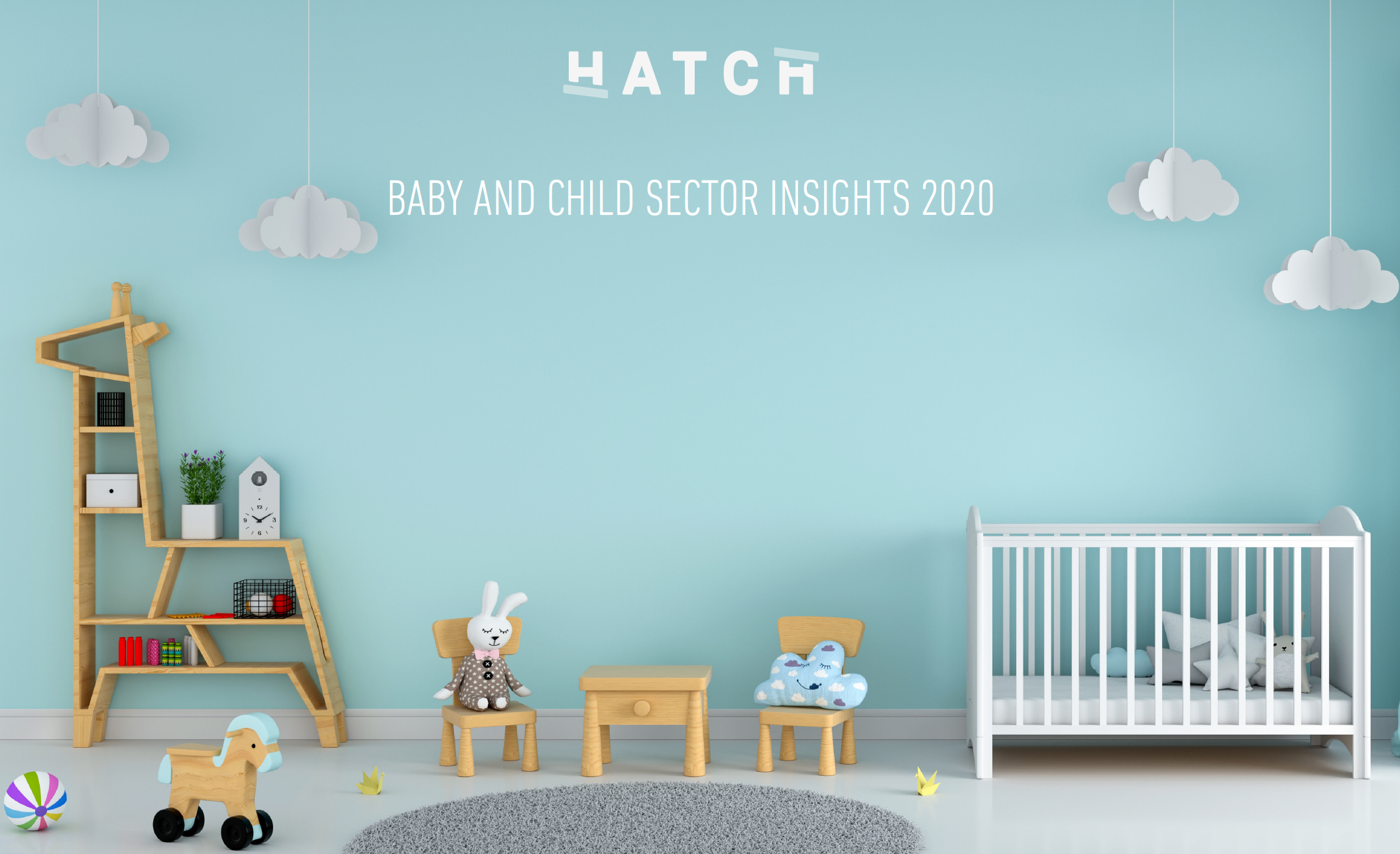 Baby and Child Sector Insights 2020